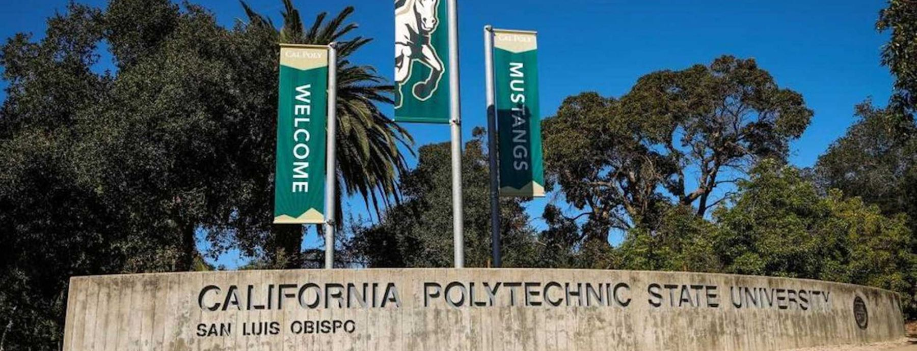 Cal Poly Banner